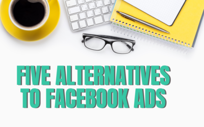 Five Alternatives to Facebook Ads